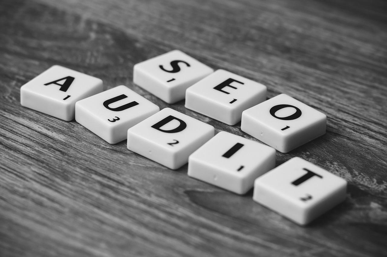 Strategia SEO e web identity